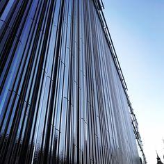 Terracotta Fassaden #HDM-Innsbruck