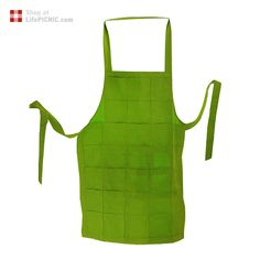My Pocket · Apron · Studio Veríssimo, €47.50