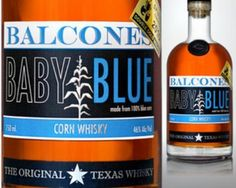 Corn Whiskey