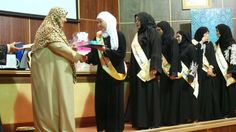 The Ambassador of the Republic of Kenya, 797 women who studied Arabic and Islamic sciences have graduated.  (1) Islam P. Committee (@IPCorgKW_EN) | Twitter