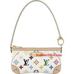 Louis Vuitton Pochette Milla MM