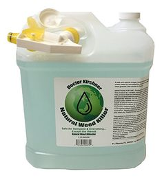 Gallon with Spray Hose Attachment Weed killer homemade Weed Killer Homemade, Diy Pest Control, Mosquito Trap, Spray Hose, Weeds In Lawn, Pet Safe, Lawns, Flower Beds, Gardening Tips