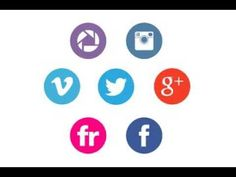 RiteTag: hashtag selection, scheduling & optimization - now directly from your browser - YouTube