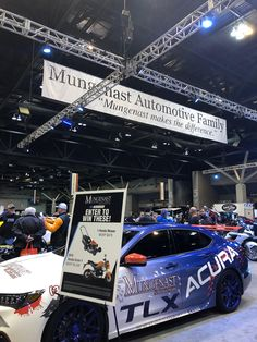 Today is the last day of the Saint Louis Auto Show, which means it is the LAST DAY to enter into our giveaway! Enter for a chance to win a Honda Mower or a 2019 Honda Grom! Don't forget, one entry per prize, per customer! Lexus Dealership, Toyota Dealers, Honda Grom, Indian Motorcycles, St Louis Mo, New Honda, Lexus Cars, New And Used Cars, Missouri