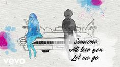 Hailee Steinfeld, Alesso - Let Me Go (Lyric Video) ft. Florida Georgia L...