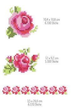 The stick bear Xmas Cross Stitch, Cross Stitch Cards, Cross Stitch Rose, Cross Stitch Flowers, Cross Stitching, Border Embroidery Designs, Diy Embroidery, Cross Stitch Embroidery, Cross Stitch Patterns