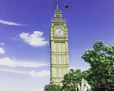5 Travel Tips for London