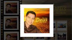 Página de foto (ampliada) do site do Cantor Theo Rocha