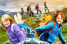 Zijn jouw kinderen ook fan van de Zweedse vriendjes Casper en Emma? Dan is er goed nieuws;  ze zijn terug in de bioscoop met een nieuwe film waarin ze de schitterende natuur intrekken om een echte avonturier te worden! https://www.mamaliefde.nl/blog/casper-en-emma-in-de-bergen/