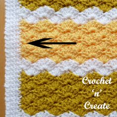 Snuggle up with this large solid shell stitch lapghan blanket. You can mix up different colors to make a bright and cheerful one or use warm Autumn .....