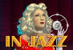 Casino Game for You to Try: In Jazz at NightRush online casino - In Jazz is waiting for you to try it out at NightRush Casino Casino Promotion, Casino Games, Online Casino, Jazz, Slot, Jazz Music