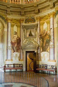 Villa Almerico Capra Valmarana 'La Rotonda'