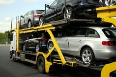 If you need to get your #vehicle from one place to another, you need a secure way to do with us. #transport.