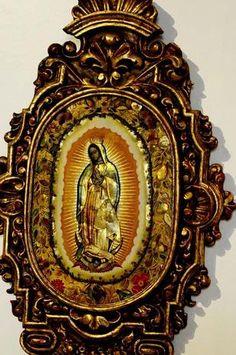imagenes_religiosas_de_la_nueva_españa - Buscar con Google