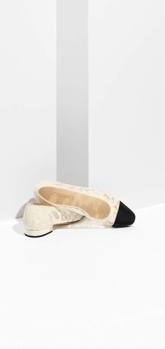 146b4d1dc9d8 The latest Shoes collections on the CHANEL official website