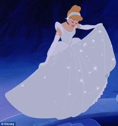 Bridal company Alfred Angelo today unveiled a new collection of wedding dresses inspired by nine different Disney princesses, including Elsa (pictured), the Little Mermaid and Cinderella. Disney Home, Walt Disney, Disney Films, Disney Characters, Cinderella Dress Disney, Cinderella Costume, Princess Costumes, Disney Dresses, Jerry Lewis