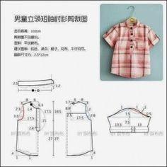 Patrones para blusas que puedes hacer tu misma | Decoracion de interiores Fachadas para casas como Organizar la casa