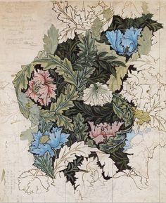 William Morris - Arts &Crafts -