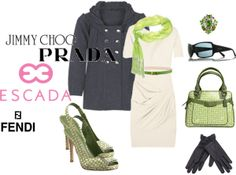 """Spring Day"" by deca30 on Polyvore"