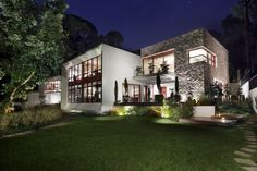 Chinkara House by Solis Colomer Arquitectos - CAANdesign   Architecture and home design blog