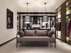 Shiatzy Chen Flagship Store – LAYAN DESIGN GROUP PTY LTD – Taipei