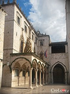Dubrovnik, Mansions, House Styles, Manor Houses, Villas, Mansion, Palaces, Mansion Houses, Villa