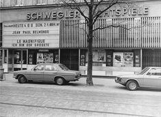 Es war einmal … das Schweglerkino (Bild des Monats) – WIENfünfzehn Museum, Historical Photos, Communities Unit, Cinema, Pictures, Museums
