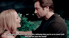 13 Classic Things That Need to Happen in the X-Files Revival