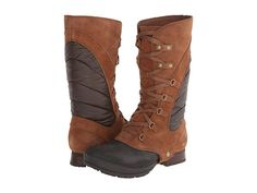 http://www.6pm.com/the-north-face-zophia-tall-dachshund-brown-demitasse-brown