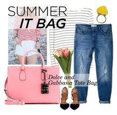 """""""Summer It bag"""" by asya-1 on Polyvore"""