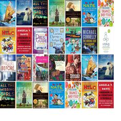 """Saturday, March 11, 2017: The Framingham Public Library has 12 new bestsellers and eight other new books in the Top Choices section.   The new titles this week include """"Moana,"""" """"Loving,"""" and """"All the Missing Girls: A Novel."""""""