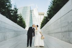 Frank and Angelica - Berkeley City Club Wedding by Matthew Morgan Photography
