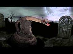 Tekky Toys Jumping Snake - YouTube