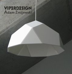 Lampa APOLLO A - VIPERDESIGN - Lampa nad stół Apollo, Lighting, House, Etsy, Home Decor, Ideas, Decoration Home, Home, Room Decor