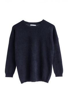 Hilma knit sweater | Weekday