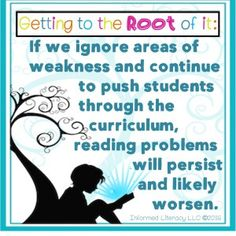 Targeted Intervention Builds Stronger Readers - Informed Literacy