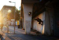"""RAVE skateboards (@raveskateboards) sur Instagram : """"@olivierboucle @legallout for @abriefglance"""""""