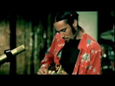 Ben Harper and The Innocent Criminals - Please Bleed one of my all time favourite songs!