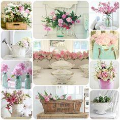 Must Have Mondays – Flower Power – Canterbury Cottage Designs