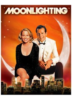 """Moonlighting"": One of my all time favourite TV shows"