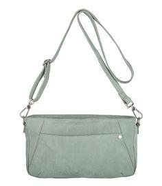 Bag Cork Handtassen Cowboysbag. (€129,95)