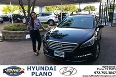 #HappyBirthday to Alicia from Don Snell at Huffines Hyundai Plano!  https://deliverymaxx.com/DealerReviews.aspx?DealerCode=H057  #HappyBirthday #HuffinesHyundaiPlano