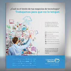 Licencias OnLine, compañía renombrada por sus soluciones Cloud