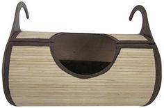 (Jolly Moggy) Bamboo Cat Radiator Bed [46525] Jolly Moggy http://www.amazon.co.uk/dp/B006BVW09G/ref=cm_sw_r_pi_dp_H8eeub0K2KDZZ