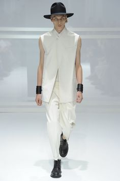 DIOR HOMME 2012S/S Men's Collection