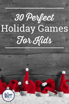30 Perfect Christmas Games for Families The perfect list of holiday games for kids. Start family christmas traditions with these family christmas games. Christmas Tree Game, Christmas Party Games For Kids, Xmas Games, Printable Christmas Games, Holiday Party Games, Christmas Activities, Family Christmas, Christmas Traditions, Holiday Fun