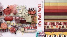 It's Fall Ya'll by Dae Designs