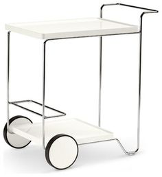 Tray Roller Trolley