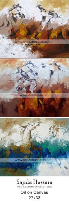 Horse Paintings. http://2-sajida-hussain.pixels.com/featured/horse-painting-sajida-hussain.html
