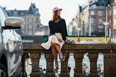 Christine Tongue x The Locals in Copenhagen